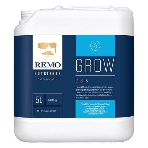 Remo Grow 5l